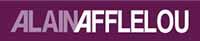 Logotipo Alain Aflflelou