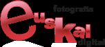 Logotipo Fotografía Euskal Digital