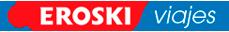 Logotipo Eroski biadiak