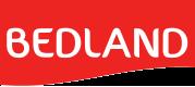 Logotipo Bedland