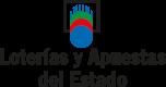 Logotipo Loterías y apuestas del estado