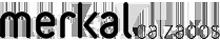 Logotipo Merkal Calzados