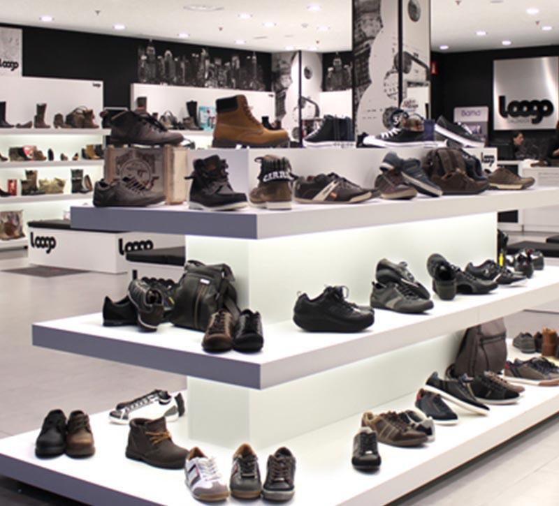 8ef99887 Loogo calzado | Bilbondo, centro comercial en Basauri