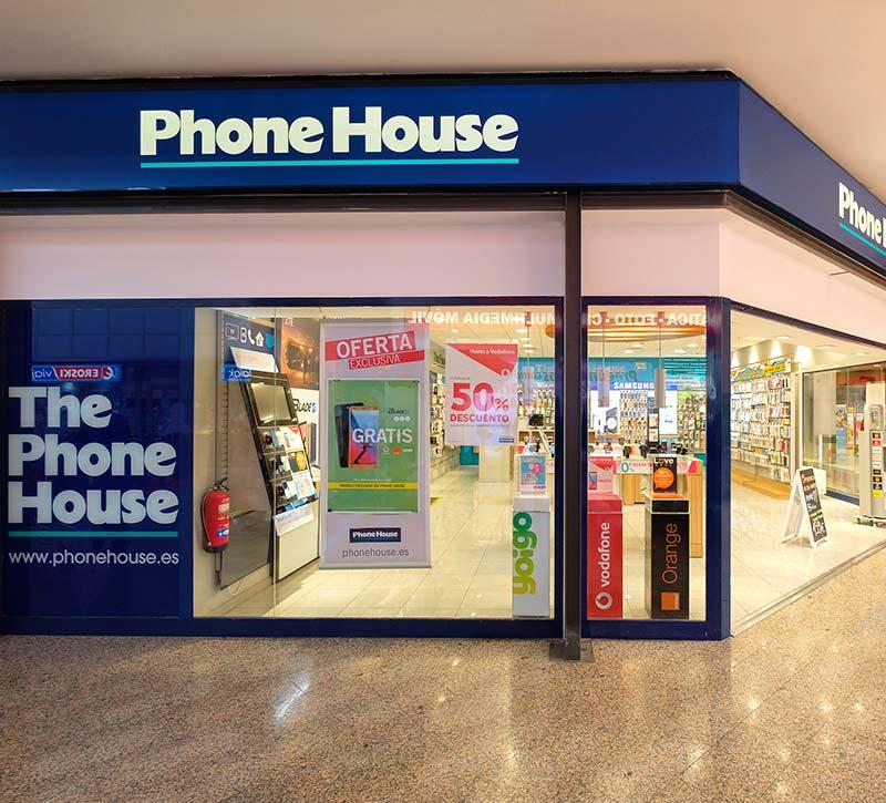 the phone house bilbondo