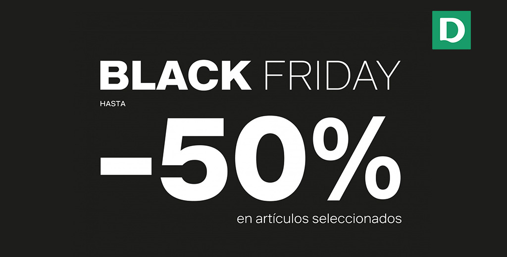 BLACK FRIDAY-DEICHMANN