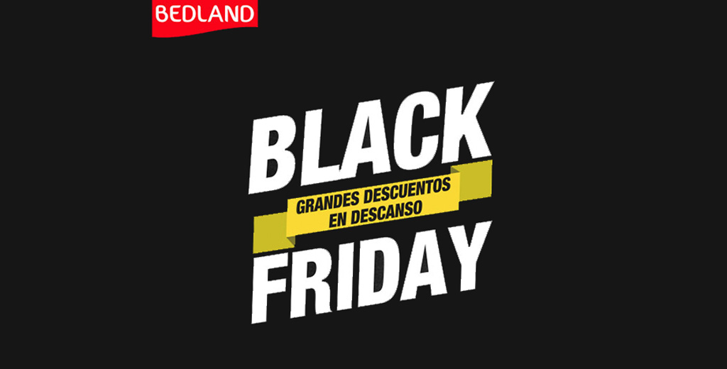 BLACK FRIDAY-BEDLAND