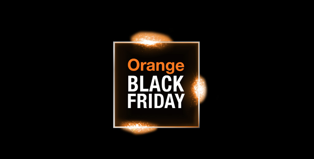 BLACK FRIDAY-ORANGE