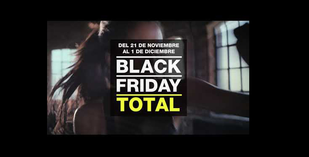 BLACK FRIDAY- FORUM