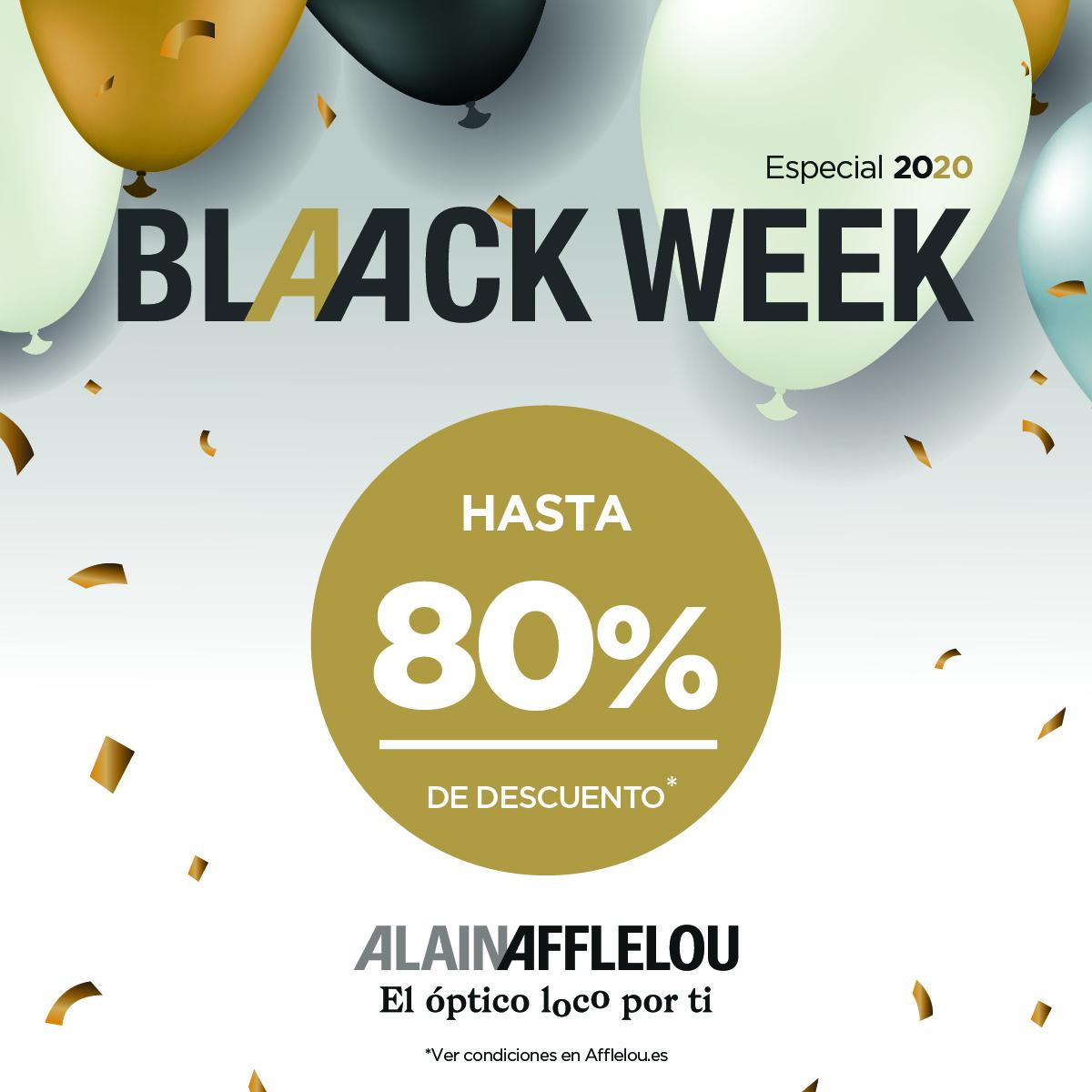 ALAIN AFFLELOU - Black Friday