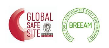 Logos - certificaciones