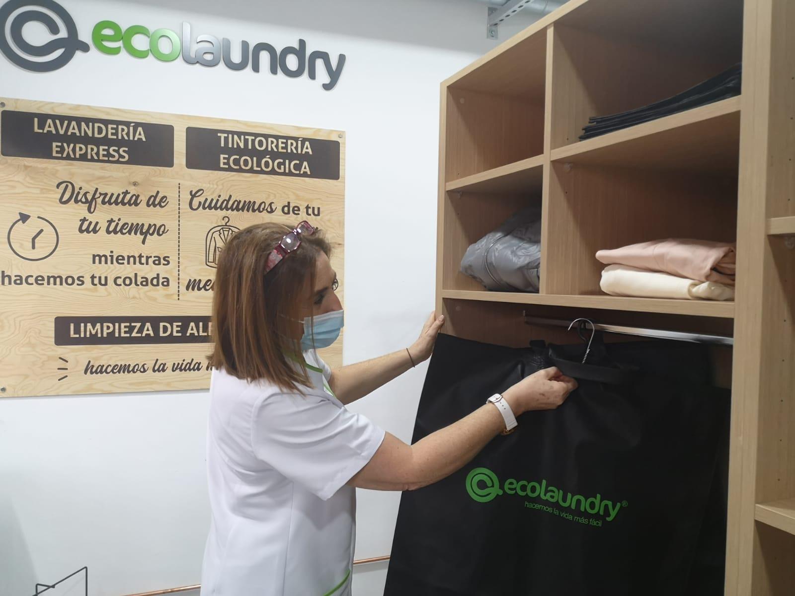 bilbondo - lavanderia y tintoreria ecologica