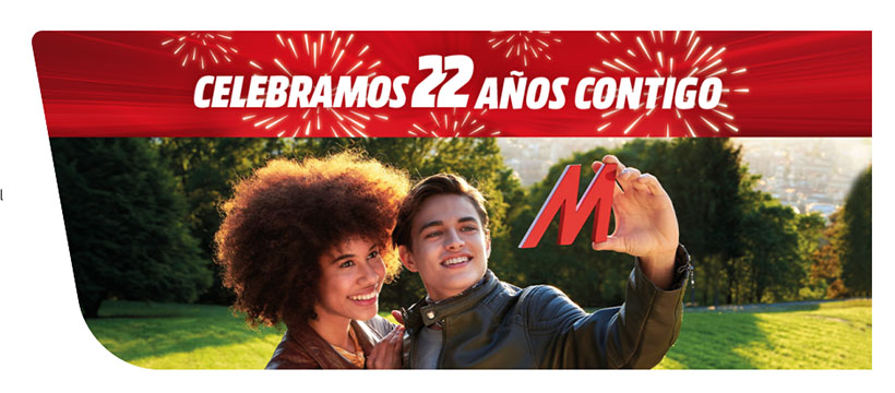 Mediamarkt-cumpleaños